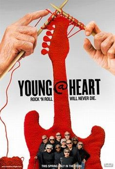 watch this on netflix instant - it will warm your heart & inspire you!