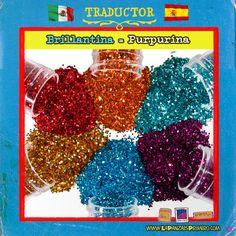 Para disfraces y manualidades #MexicanosenEspaña #Traductor #LaPanzaesPrimero www.lapanzaesprimero.com