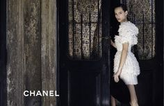 Chanel Spring/Summer 2010 Ad Campaign