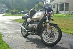 79 BMW R65