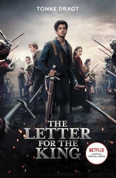I'm not sure why I thought this would be some little kid show but I'm glad I decided to watch episode 1 of The Letter For The King on Netflix. Ver Series Online Gratis, Tv Series Online, Movies Online, Series Movies, Hd Movies, Movie Tv, Films, Netflix Movies, Science Fiction