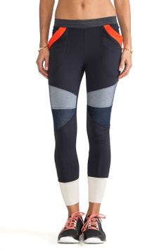VPL Aluvian Sweatpants in Charcoal.....seriously, these are sweatpants?!