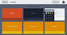 The Flat Design Aesthetic: A Discussion giải thích về flat design.