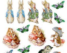 Image result for peter rabbit illustrations cake Peter Rabbit Cake, Rabbit Illustration, Candy, Illustrations, Bar, Painting, Image, Illustration, Painting Art