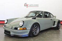 De allereerste RAUH-Welt Porsche kan van jou zijn
