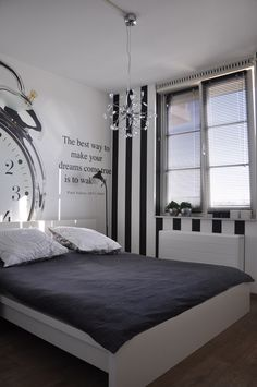 Slaapkamer on Pinterest  Wands, Bedrooms and Vans