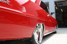 Steve Hallas uploaded this image to '166 Chevelle SS 3-3-11/67 RED NOVA 7-3-15'.  See the album on Photobucket.