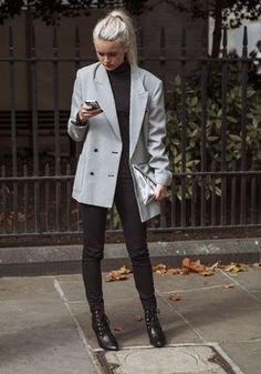 awesome London Fashion Week Street Style by http://www.globalfashionista.xyz/london-fashion-weeks/london-fashion-week-street-style-5/                                                                                                                                                                                 More