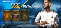Dream League Soccer 2020 Available For Android Eden Hazard Edition Soccer Kits, Soccer Games, Android Mobile Games, Android Pc, Android Hacks, Champions League Live, Open Games, Offline Games, Play Hacks