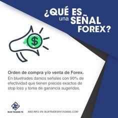 ¿Qué es #Forex?