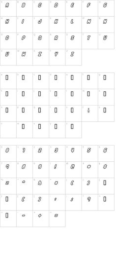 Legothick - Free Font Download