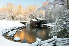 Mabry Mill on the Blue Ridge Parkway