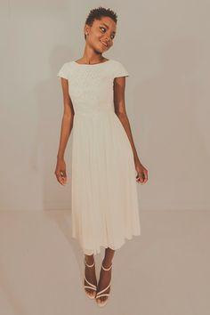 Coming Up Roses Dress - Pearl – Blackeyed Susan Summer 2014, Spring Summer, Coming Up Roses, Rose Dress, White Dress, Pearls, Dresses, Fashion, White Dress Outfit