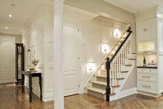 Milton - contemporary - staircase - toronto - Gabriele Pizzale Design Inc.