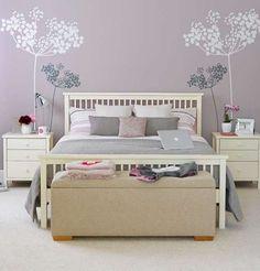 Come scegliere il colore delle pareti della camera da letto - Decorazioni…