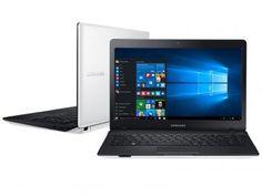 Notebook Samsung Essentials E32 Intel Core i3 - 4GB 1TB Windows 10 LED 14 HDMI