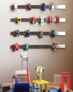 16 ingenious Ikea hacks that make every children's room more beautiful and .- 16 geniale Ikea-Hacks, die jedes Kinderzimmer schöner und gemütlicher machen 16 ingenious Ikea hacks that make every children's room more beautiful and cozy - Ikea Kids, Boy Room, Kids Room, Etagere Design, Crafts For Teens To Make, Ikea Hacks, Kallax, Ikea Furniture, Diy Home Crafts