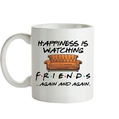 tv shows friends mugs travel beer cup porcelain coffee mug tea cups Material:ceramic Over 100000 mugs in the store. For more mugs,please visit my store. Friends Episodes, Friends Moments, Friends Series, Friends Trivia, Friends Coffee Mug, Friend Mugs, Friend Jokes, Cute Coffee Mugs, Coffee Gifts