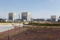 Ciudad Modelo nunca alteró operación municipal: edil de San José Chiapa
