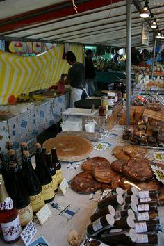 bastille street market