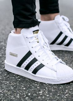 huge discount a5795 3f2be Adidas Originals Superstar Up Tenis Adidas, Adidas Sneakers, Adidas  Tracksuit, Adidas Superstar,