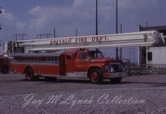 City of Buffalo Fire Department - JayMLynchFirePhotos Train Activities, 1964 Ford, Fire Apparatus, Evening Sandals, Emergency Vehicles, Fire Dept, Fire Engine, Ambulance, Fire Trucks