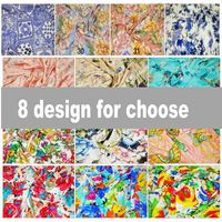 new Free Shipping  8 deisgn  Printed Pure Silk Satin Fabric Cheap Printing, Printing On Fabric, Silk Satin Fabric, Fabric Suppliers, Silk Charmeuse, Fabric Shop, Pure Silk, Sewing Crafts, Pure Products