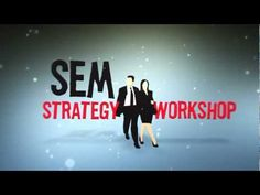 Suchmaschinenmarketing Strategie Seminar - Zürich, Schweiz  http://www.semstrategyworkshop.com/de/