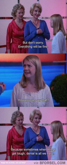 Wisdom From Sabrina The Teenage Witch…
