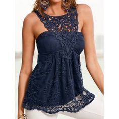 Tops - Cute Tunic Tops, Halter Tops & Lace Tops for Women Fashion Sale Online   TwinkleDeals.com Page 3