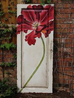 gorgeous! Julie you could do this in your yard