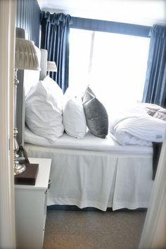 Nantucket style, Nantucket and Headboards on Pinterest