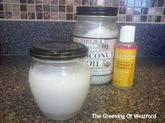 Coconut and Vitamin E Moisturizing Lotion