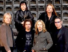 Styx... love this band