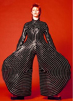 Classic Bowie