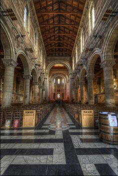 St. Anne Cathedral Belfast