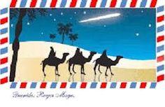 Escribe tu carta a los Reyes Magos con tu pedido y la más original tendrá un regalo de una Tablet... www.roscondeverano.com