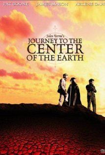 Journey to the Center of the Earth - 1959
