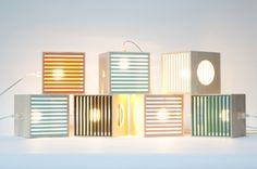 HURLU-lampe BEC light