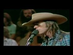 "Doug Sahm - ""At The Crossroads"" Live From Austin Texas - YouTube"