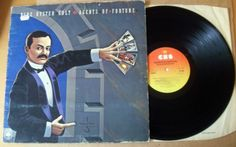 £3.99 or Make An Offer at Ebay  BLUE OYSTER CULT - AGENTS OF FORTUNE CBS S81385 A1/B1