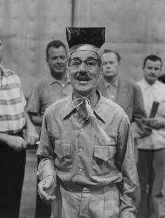 Groucho (1960)