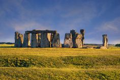 Stonehenge, Somerset & Bath World Heritage Site Tour