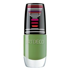 "ARTDECO Ceramic Nail Lacquer ""Color & Art"""