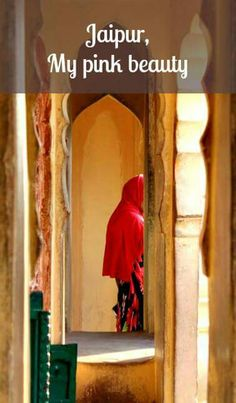 Discover the pink city Jaipur with its fort, palaces, monkeys and wonderfull inhabitants ! First tip about india, talk to everybody !
