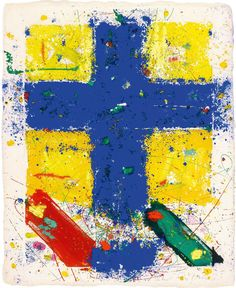 Sam Francis | Untitled (1980) | Available for Sale | Artsy