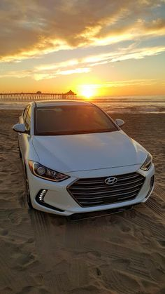 First Drive: 2017 Hyundai Elantra in Imperial Beach, CA - Afforable Style and Tech