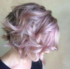 Metallic+pastel+pink+by+Emma+Brown