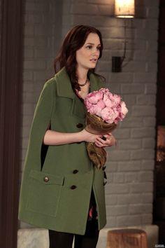 Leighton as Blair.
