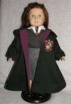 American Girl Harry Potter Outfit